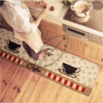 Fashion Kitchen Mat