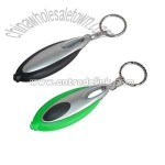 Fashion LED Key Chain Light