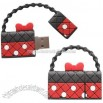 Fashion Lady Bag Shaped USB Flash Drive