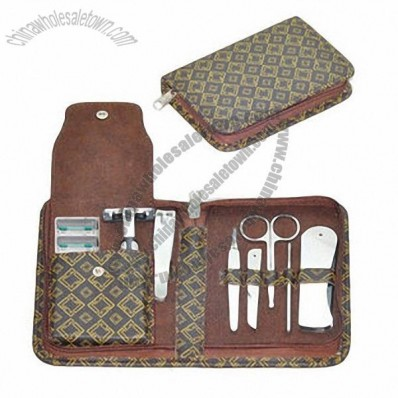 Fashion Men's Grooming Set