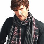 Fashion Men's Scarf