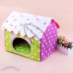 Fashion Pet House