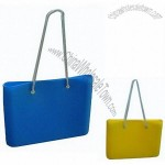 Fashion Silicone Beach Bag
