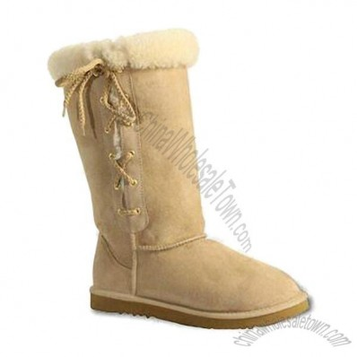 Fashion Style Snow Boots