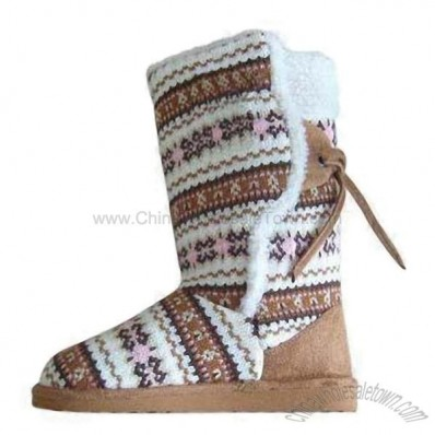 Fashion Women's Winter Boot