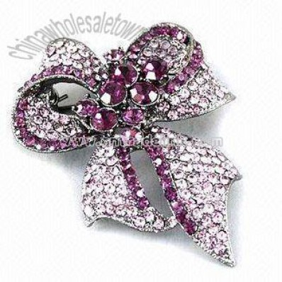 Fashionable Brooch