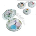 Fashionable Contact Lens Cases