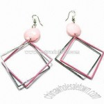Fashionable Drop Earrings