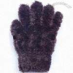 Fashionable Knitted Glove