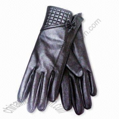 Fashionable Long Dress Gloves