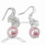 Fashionable Lovely Pink Earrings
