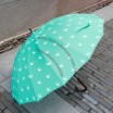 Fashionable Straight Umbrella