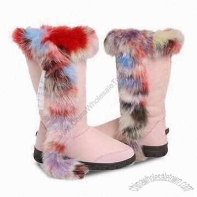 Fashionable UGG Snow Boots
