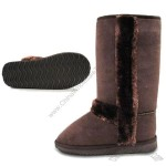 Fashionable Women's Snow Boots