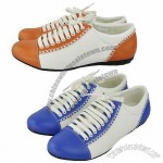 Fashionable and New Style Women's Flat Casual Shoes