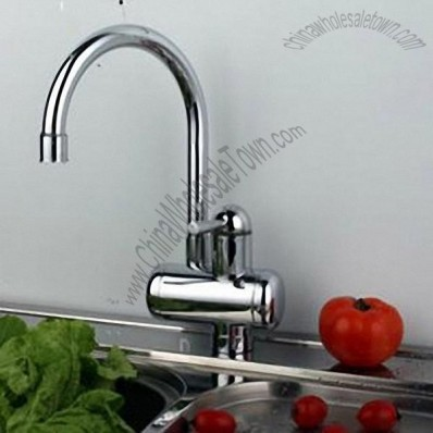 Fast Electric Heating Faucet & Water Tap