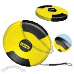 Fiberglass Tape Measure Close Reel