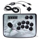 Fighting Stick for PS2/PS3/PC