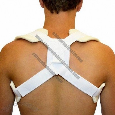 Figure 8 Clavicle Brace & Posture Support Strap
