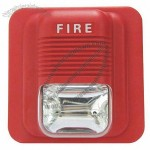 Fire Alarm with 24V DC Input Power