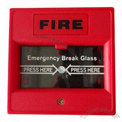 Fire Alarm with 30mA Alarm Current
