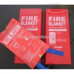 Fire Blanket-Fire Fighting Safety Products