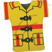 Fireman Jersey Bottle Cooler