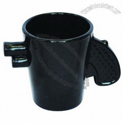 Firewater Cup - Pistol Shot Glass