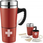 First aid kit Travel Mug