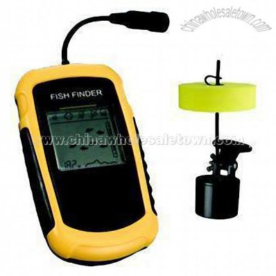 Fish Finder - As Seen On TV