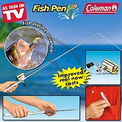 Fish Pen - As Seen On TV