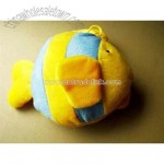 Fish Shape CD Bag