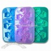 Fish Shape Ice Cube Trays