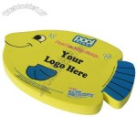 Fish Swimming Float Kick Board