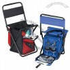 Fishing Camping Outdoor Picnic Set with Cooler Chair