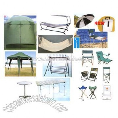Fishing Chair And Camping Products