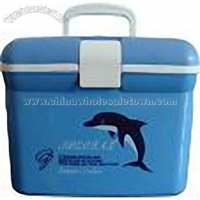 Fishing Cooler Box