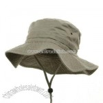 Fishing Hat-Beige