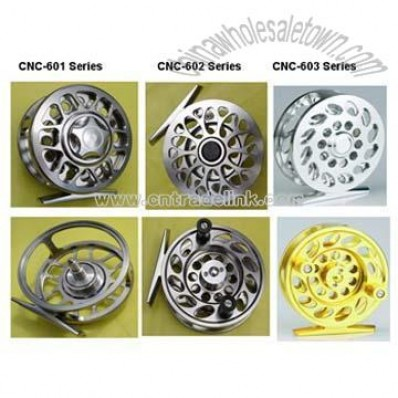 Fishing Reels (Fly Fishing Reels)