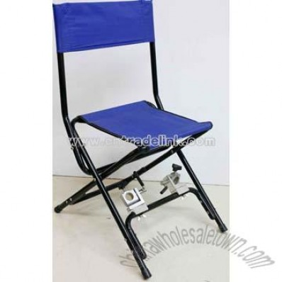 Fishing Rod Carry Chair
