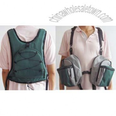 Fishing Tackle - Back Pack