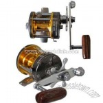 Fishing Tackle - Fishing Reel