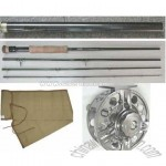 Fishing Tackle Fly Fishing Rod