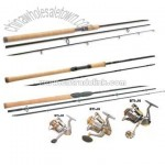 Fishing Tackle Spinning Rod