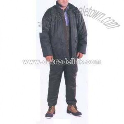 Fishing Thermal Suit