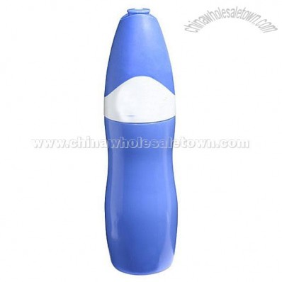Fit & Fresh Filtered Water Bottle