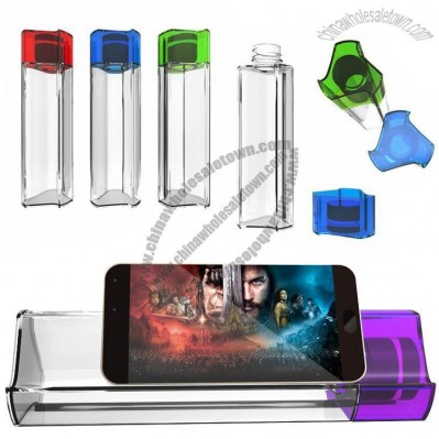 Fit CellPhone Stand Water Bottle