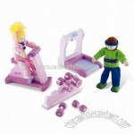 Fitness Equipment Toy