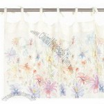 Flame Retardant Shower Curtains