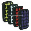 Flannel Skin Case for BlackBerry Storm 9530